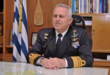 Ανανεώθηκε η θητεία του αρχηγού ΓΕΕΘΑ ναύαρχου Ευάγγελου Αποστολάκη