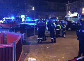 ΓΑΛΛΙΑ: Αυτοκίνητο έπεσε πάνω σε πεζούς σε πόλη κοντά στην Τουλούζ
