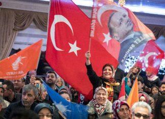 τουρκικό, δημοψήφισμα,