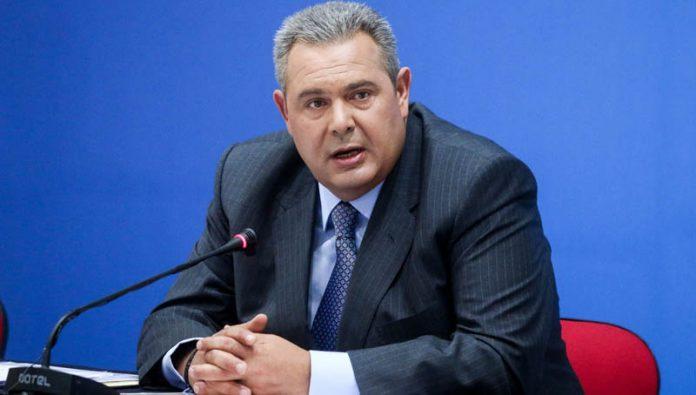 Καμμένος: Ο Τσίπρας την Κυριακή το βράδυ θα προκηρύξει εκλογές