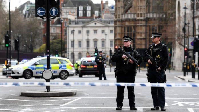 Λονδίνο: Τρομοκρατική επίθεση