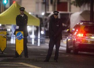 Λονδίνο, επίθεση, μαχαίρι, τρία άτομα,