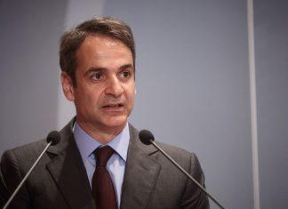 Μητσοτάκης: Ο πρωθυπουργός όταν δεν μπορεί να κυβερνήσει πολώνει και διχάζει
