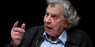 Die Welt: Ο Μίκης Θεοδωράκης καθορίζει την εικόνα μας για την Ελλάδα εδώ και δεκαετίες