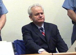 Μιλόσεβιτς, ΝΑΤΟ, Χάγη,