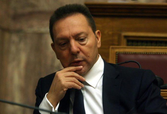 Novartis: Μαραθώνια κατάθεση του διοικητή της Τράπεζας της Ελλάδος Γιάννη Στουρνάρα