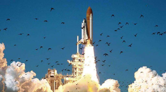 σαν σήμερα, Τσάλεντζερ, διαστημικό λεωφορείο, αστροναύτες,