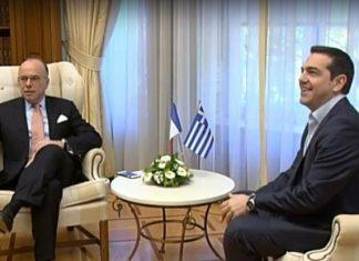 Καζνέβ, εμπιστοσύνη, Ελληνική οικονομία,