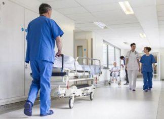 Ναύπλιο: Μαζικά στο νοσοκομείο μαθητές με συμπτώματα γαστρεντερίτιδας!