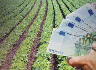 Οικονομικές ενισχύσεις ύψους 696,5 εκατομμυρίων ευρώ στους αγρότες