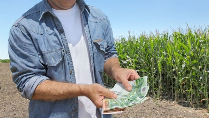 Ρύθμιση αγροτικών χρεών από το Μάιο με «κούρεμα» έως 60%