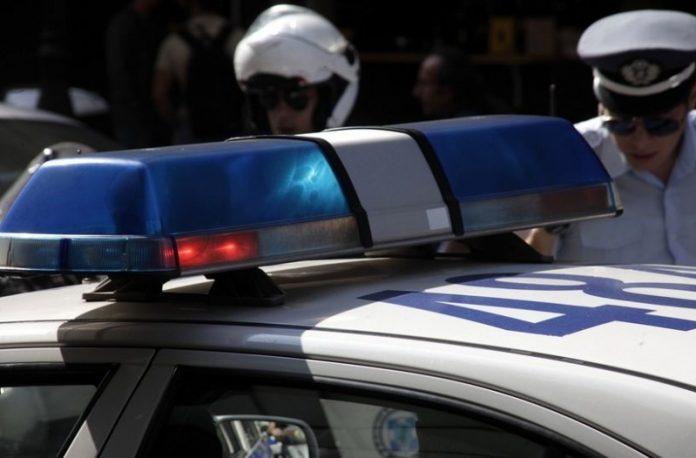 Τροχαίο με έναν σοβαρά τραυματία στη λεωφόρο Συγγρού