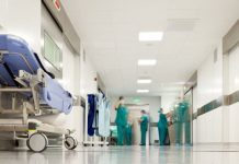 Νοσοκομείο Κορίνθου: Βουτιά θανάτου 57χρονου ασθενή