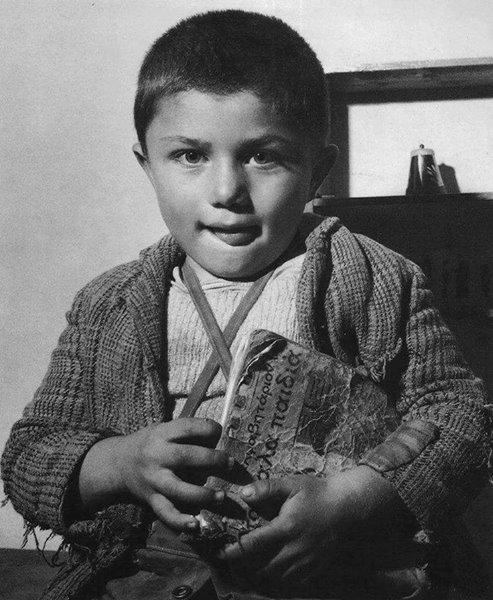 έτος, 1951, καθαρό πρόσωπο, Μακεδονία,