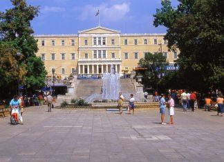 Πλατεία Συντάγματος: Μεγάλη επιχείρηση μυοκτονίας