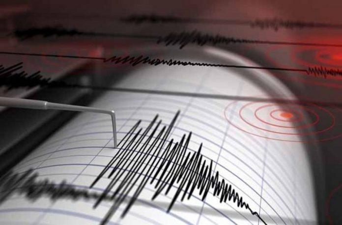 ΤΩΡΑ - Σεισμός στο Αιγαίο