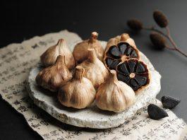 Μαύρο σκόρδο, ένα βιολογικό superfood από τον Πλατύκαμπο