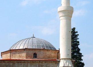 Ξάνθη, τζαμί, πιστόλια,