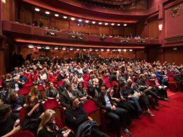 Θεσσαλονίκη: Τα βραβεία του 20ου Φεστιβαλ Ντοκιμαντέρ