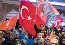 μαρτυρία, Τούρκοι, πράκτορες, Ευρώπη,