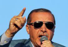 """Μαύρες """"πλερέζες"""", Ερντογάν,"""