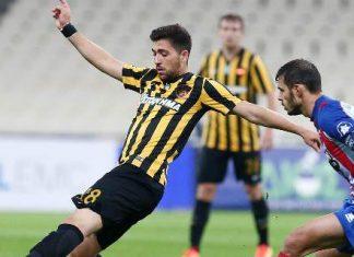 ΑΕΚ - Κέρκυρα 3-1