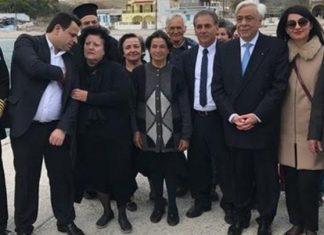 Παυλόπουλος, εδαφική ακεραιότητα, Ελλάδας,