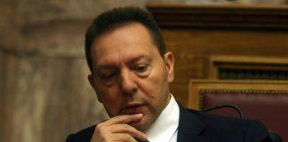 Ο Γ. Στουρνάρας ζητά επιτάχυνση προσπαθειών για κλείσιμο της αξιολόγησης