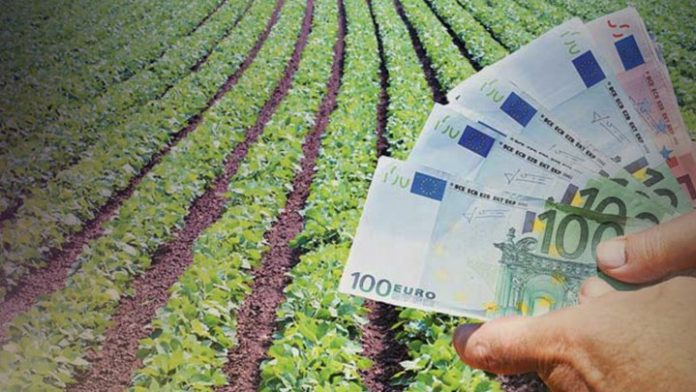 ΕΛ.Γ.Α.: Καταβολή αποζημιώσεων σε 54.688 δικαιούχους αγρότες