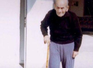 πέθανε, γηραιότερος, άνδρας, Μακεδονία,