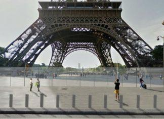 πύργος Άιφελ, αλεξίσφαιρο, προστατευτικό γυαλί,