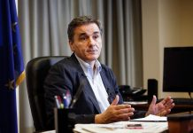 Τσακαλώτος: Κλείσαμε την συμφωνία σε τεχνικό επίπεδο