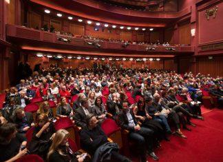 """Φεστιβάλ Ντοκιμαντέρ Θεσσαλονίκης, νικητής, """"αυτοκρατορία ονείρων"""","""