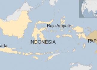 ΙΝΔΟΝΗΣΙΑ: Τρομερός σεισμός 7,1 Ρίχτερ – Προειδοποίηση για τσουνάμι