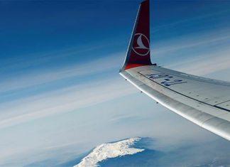 Ρωσία, Τουρκία, πτήσεις, τσάρτερ,