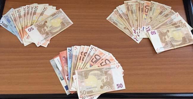 Σε δημόσια διαβούλευση το νομοσχέδιο για το ξέπλυμα του μαύρου χρήματος...