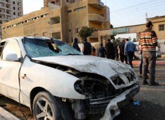 Αίγυπτος, Αλεξάνδρεια, νεκροί,
