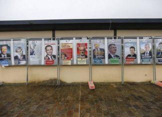 Γάλλοι, ψηφοφόροι,