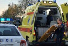 Θεσσαλονίκη: 59χρονος έχασε τη ζωή του από φοίνικα που τον καταπλάκωσε