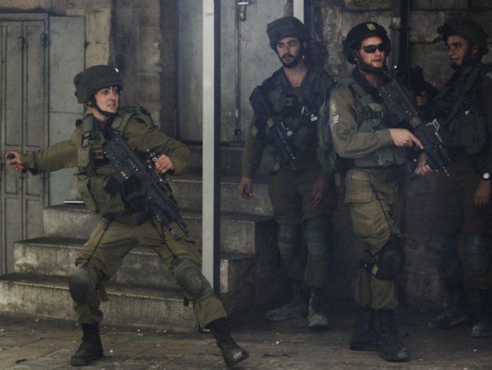 ΠΑΛΑΙΣΤΙΝΗ: Ο πρώτος νεκρός μετά τις δηλώσεις Τραμπ για την Ιερουσαλήμ