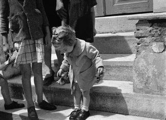 παπούτσια, νονάς,