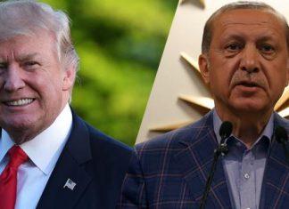 ΣΥΡΙΑ: Ο Ερντογάν ...υποσχέθηκε ο Τραμπ ...αποχώρησε!