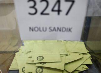 Τουρκία, επίσημα, αποτελεσματα, δημοψηφίσματος,