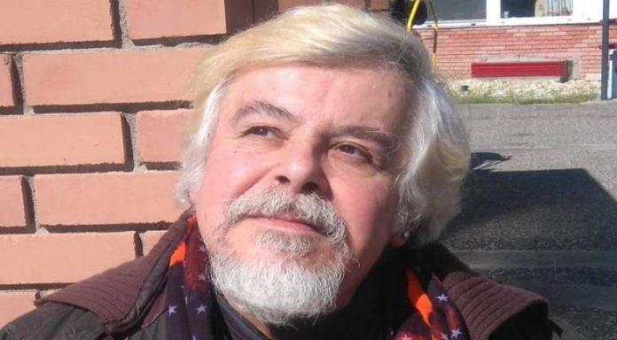 Αχιλλέας Ψαλτόπουλος, στερνό αντίο,