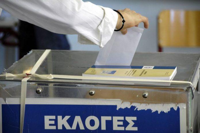 """Η αργκό των εκλογών: """"Γκαστρωμένη κάλπη"""", """"μαύρισμα"""", """"δαγκωτό"""", """"νεκρανάσταση"""" και """"κουμπάροι"""""""