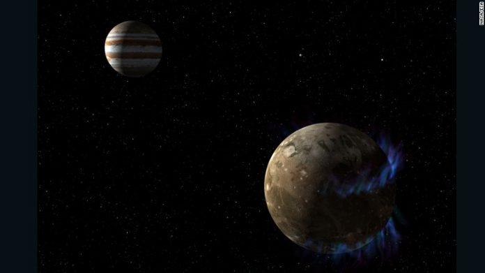 NASA: Τι σχεδιάζει το 2018 για Σελήνη, Άρη, αστεροειδή
