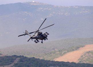ελικόπτερο, τέσσερις, νεκροί,