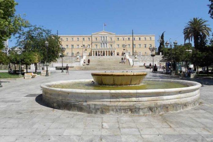 25η Μαρτίου 2020: Στις 11:00 το πρωί θα ηχήσουν όλες οι καμπάνες στην Αθήνα