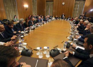 Έκτακτο Υπουργικό Συμβούλιο συγκάλεσε ο πρωθυπουργός