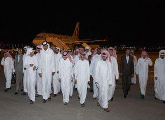 Κατάρ, απόφαση, Σαουδική Αραβία, Αίγυπτος,